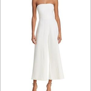 Likely Isla Strapless Jumpsuit